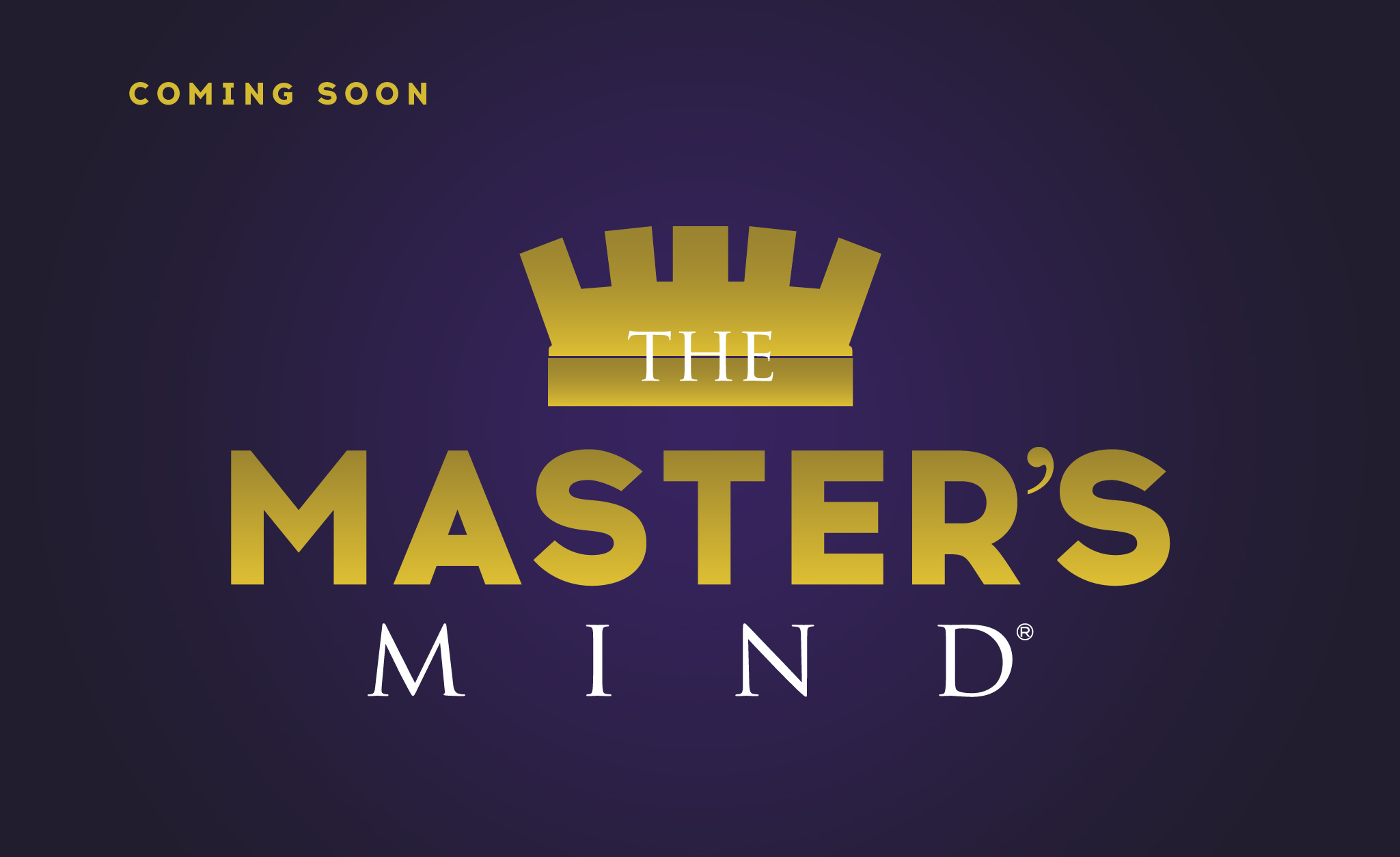 The Master's Mind